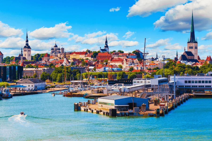 Estonia payroll outsourcing