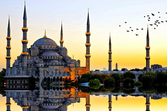 Turkey payroll outsourcing