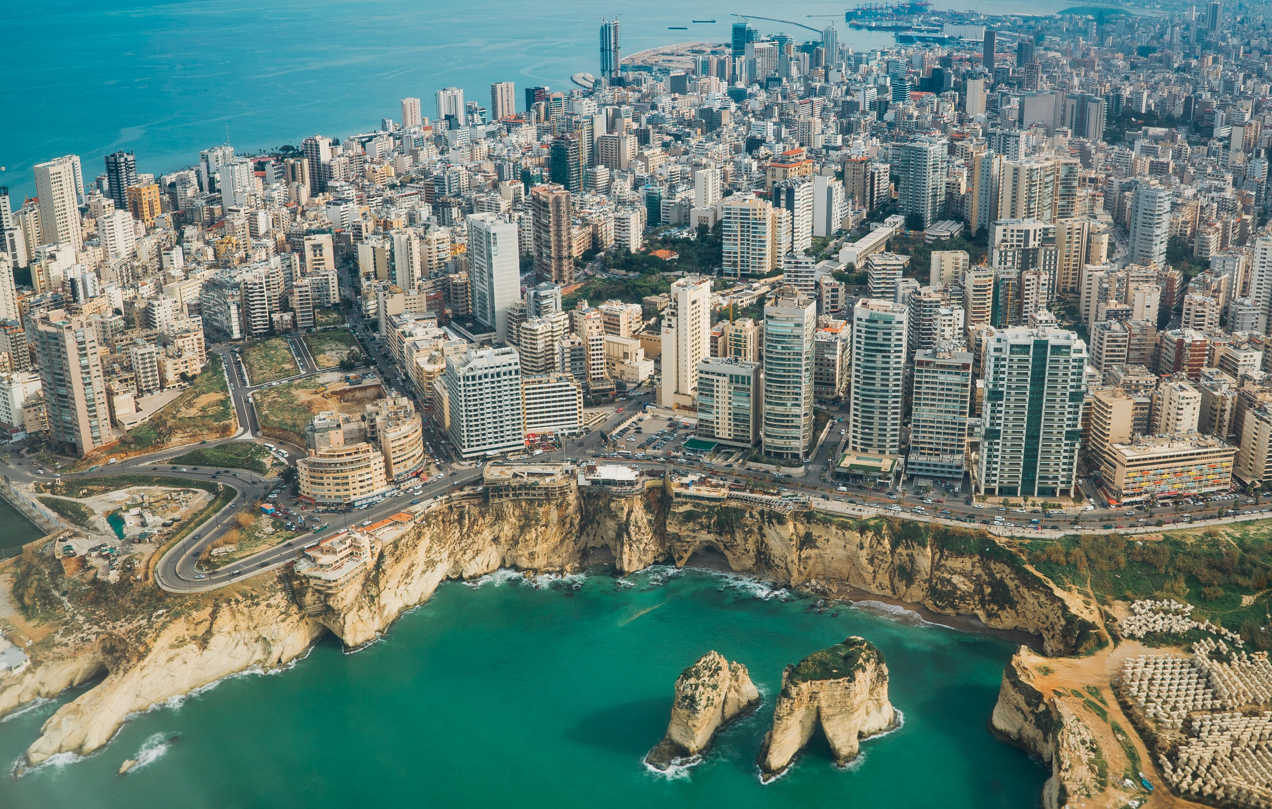 Lebanon Payroll Outsourcing