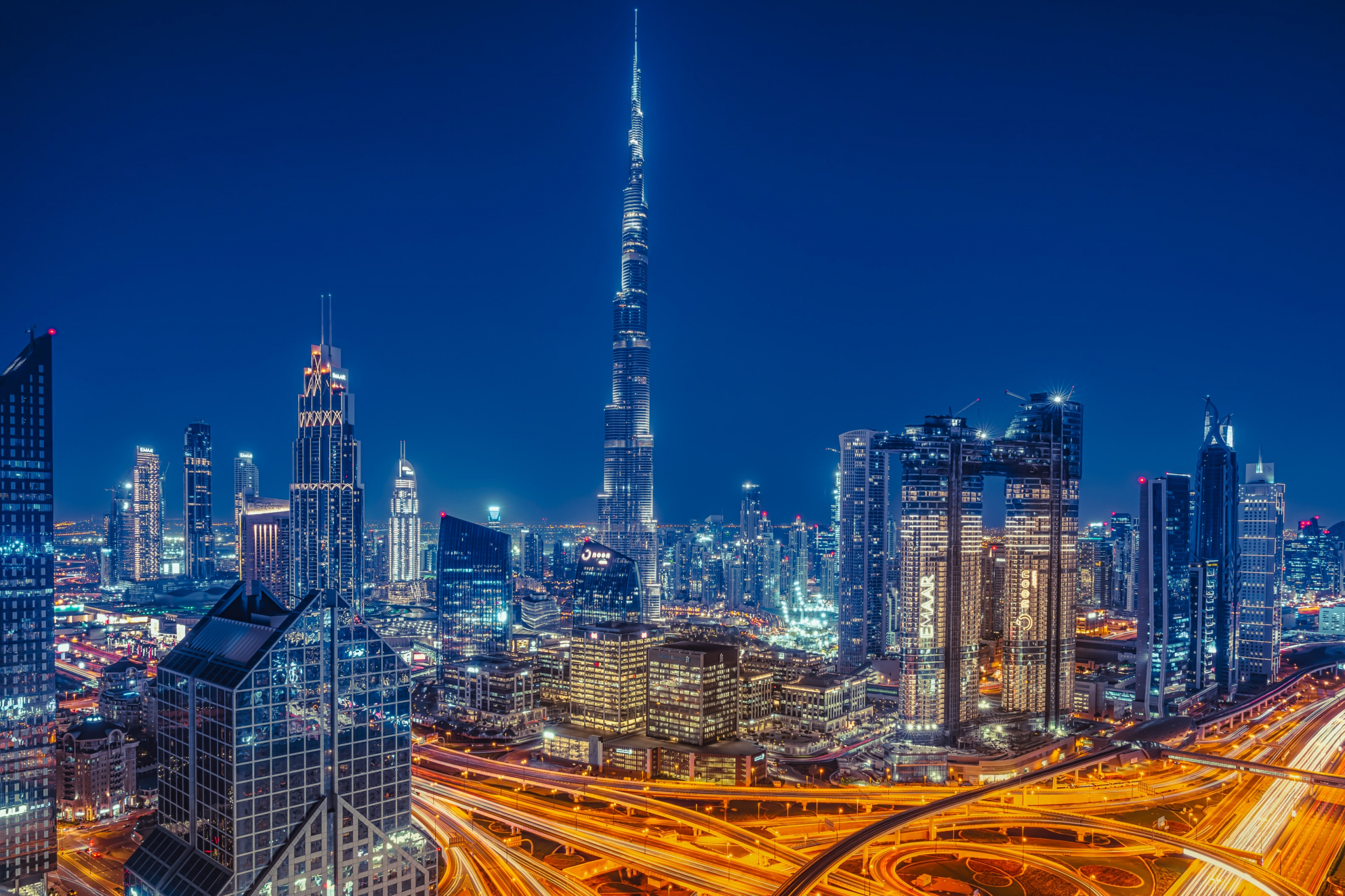 UAE Payroll Outsourcing